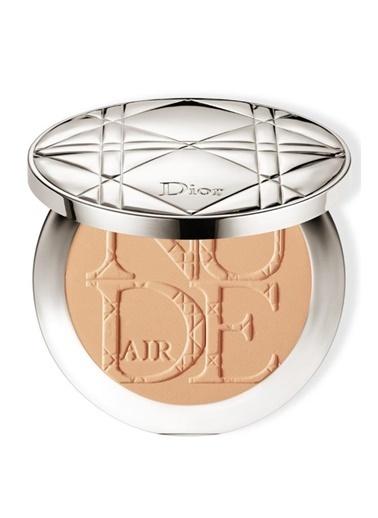 Dior Dior Diorskin Nude Air Pudra 030 Medium Beige Ten